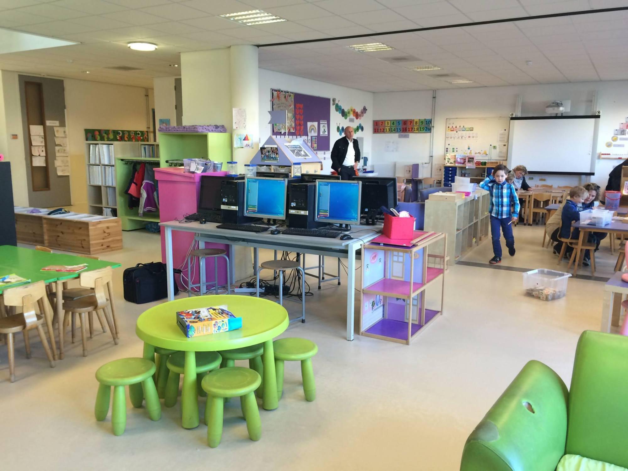 Bogăția mediului de învățare