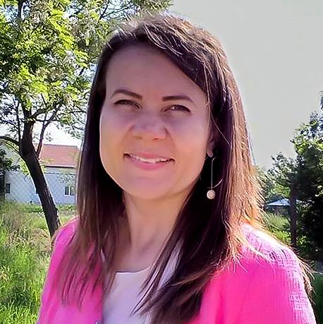 Adriana Balaj