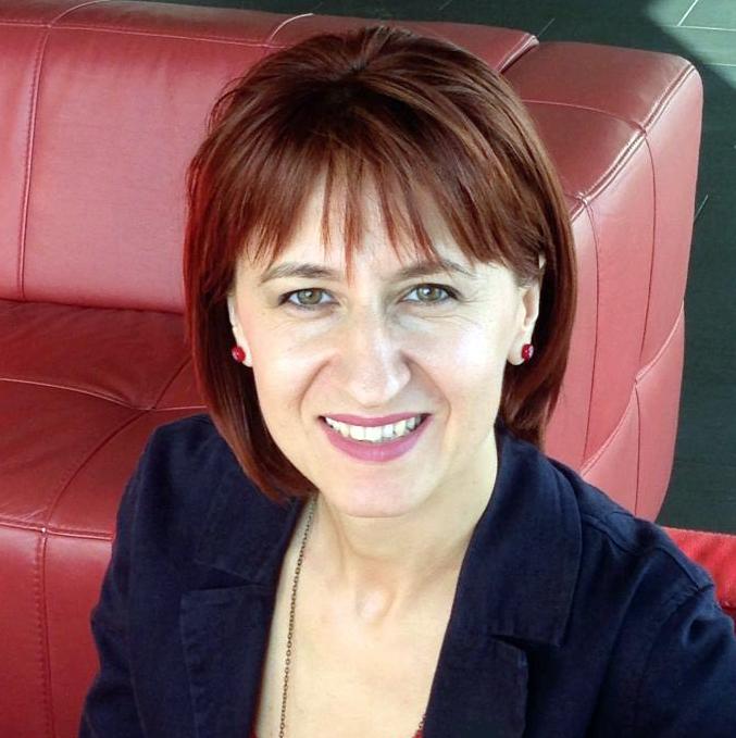Diana Semenescu