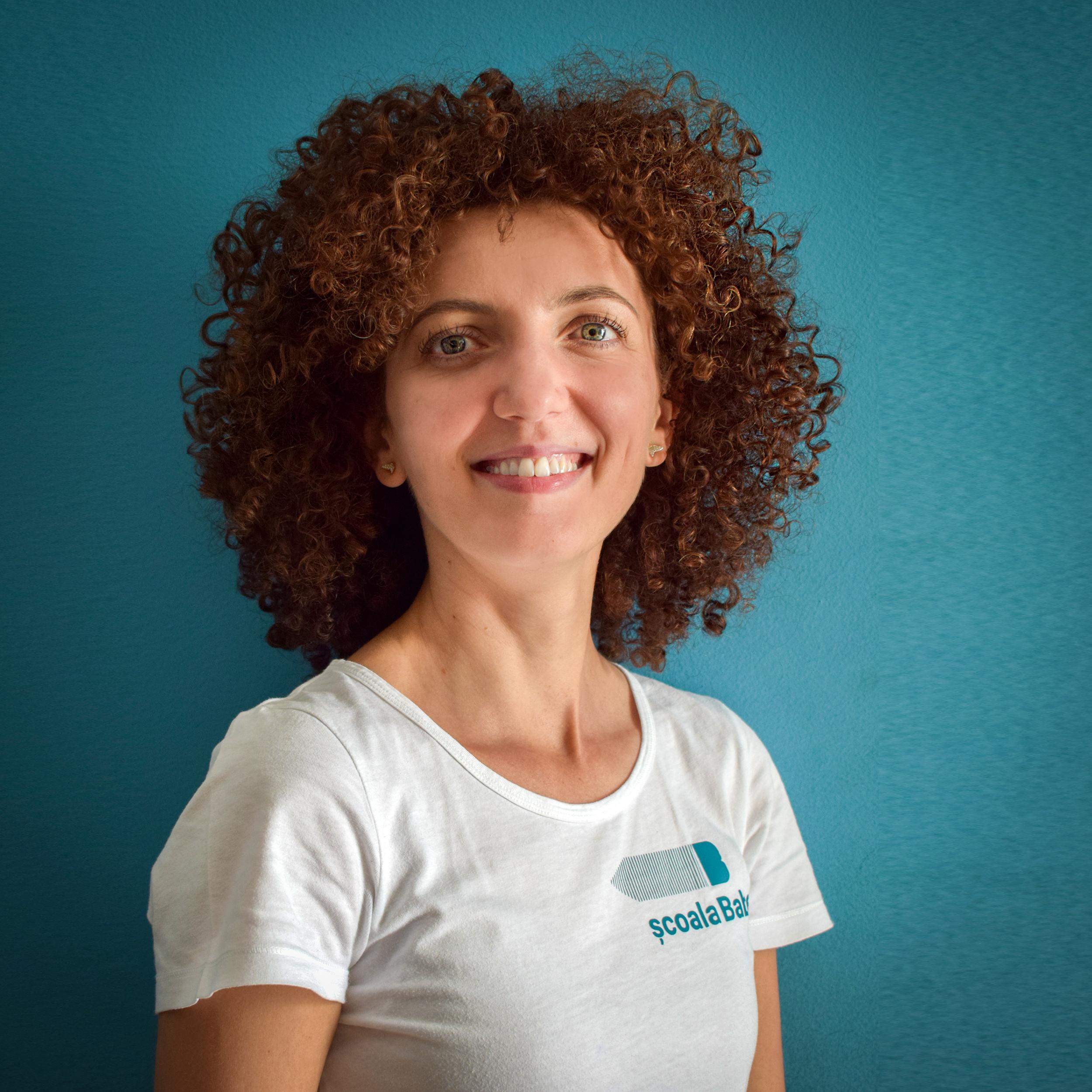 Daniela Doru-Rusu