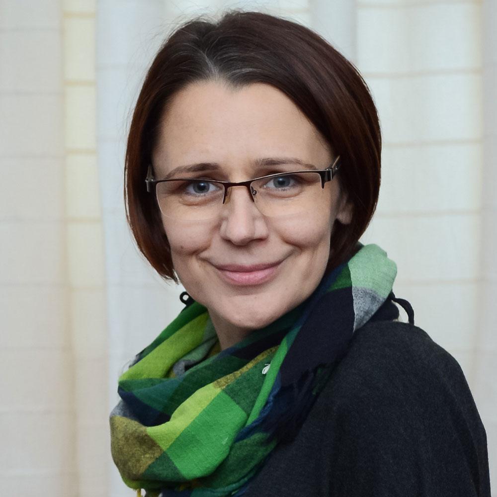 Ioana Drăgan